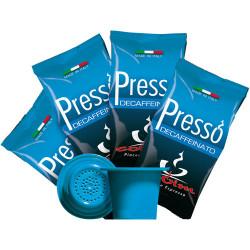 Covim Presso Suave Decaffeinato Nespresso Система 10 бр. Кафе капсули
