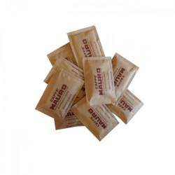 Caffe Mauro Кафява захар на пакетчета 1кг. Захар на пакетчета