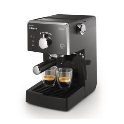 Philips Ръчна кафемашина за еспресо Saeco Poemia, Classic Milk Frother  1бр. Нова кафемашина