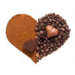 Безкофеиново кафе